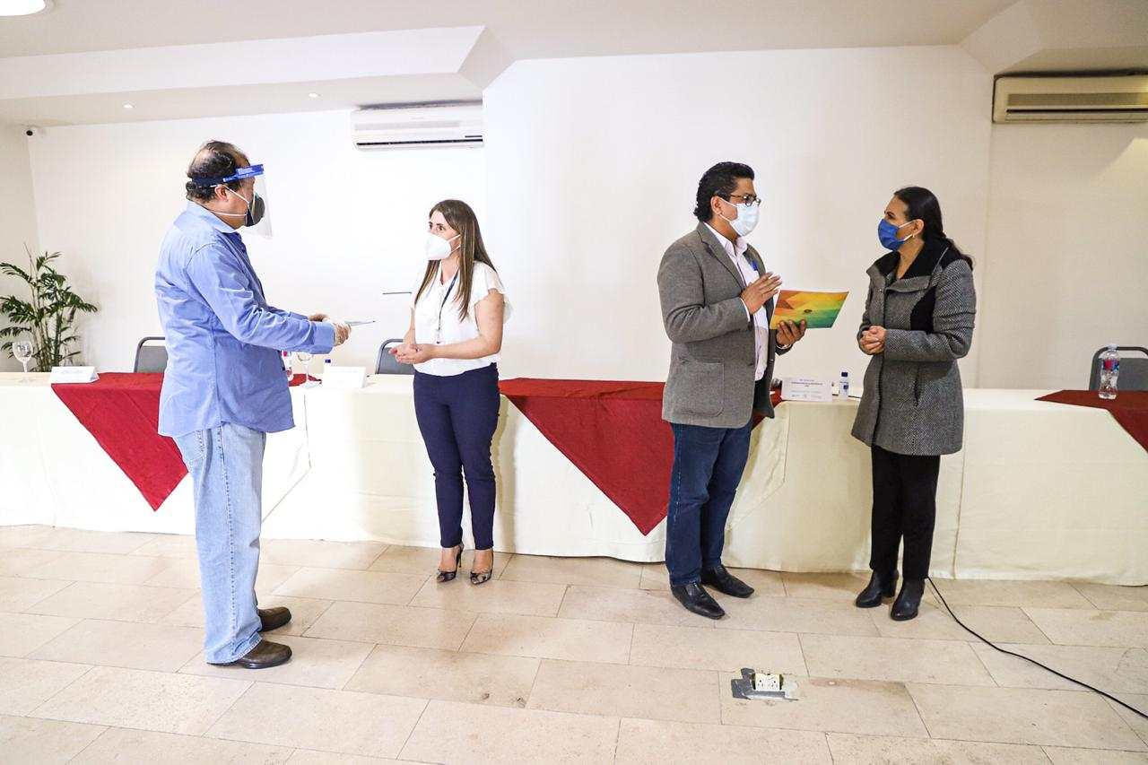Mintur presenta protocolo de reapertura para establecimientos de alojamiento turístico
